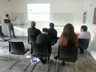 Anti-virus seminar