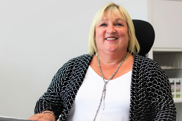 Karen Ogden - Director
