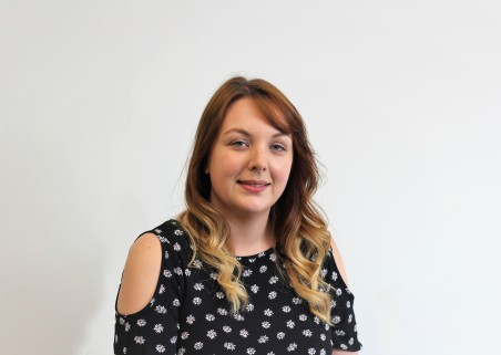 Rachel Cotter - Office Manager