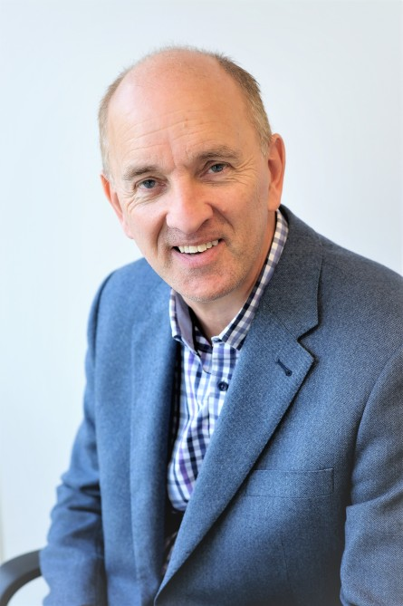 Steve Lambourne - Technical Director