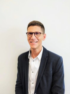 David Carrer - Technical Coordinator