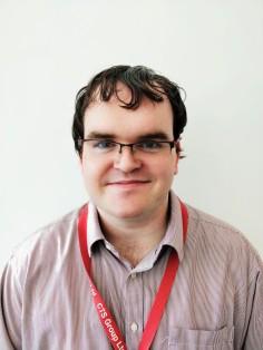 Simon Hall - Technical Engineer